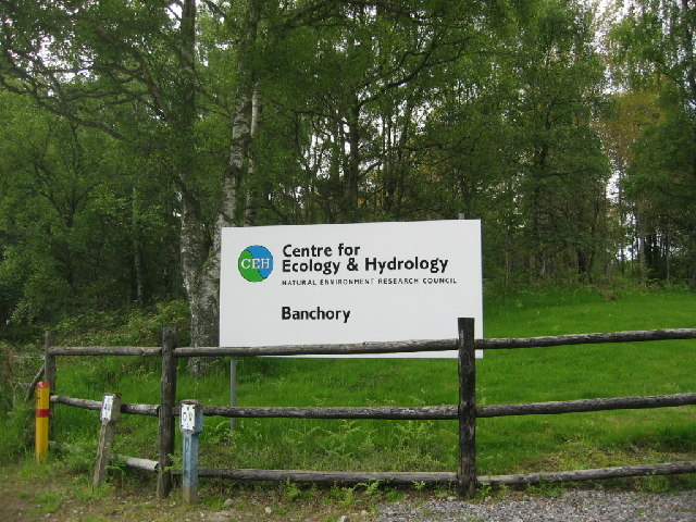 Centre for Ecology and Hydrology, Banchory
