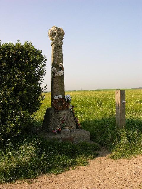 Cross, Towton