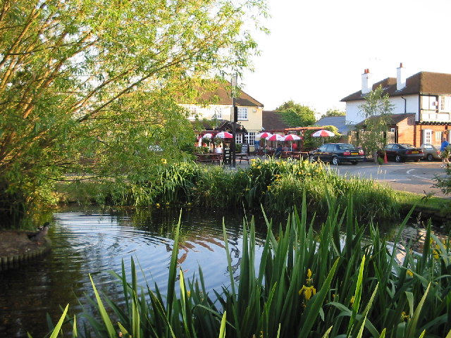 Cippenham Green