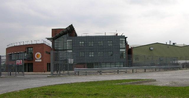 Malton Bacon Factory