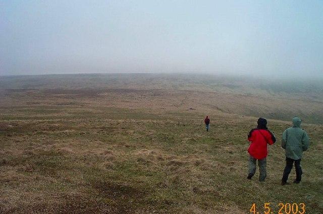 Great Kneeset - Dartmoor