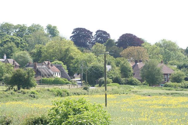 Dummer Village