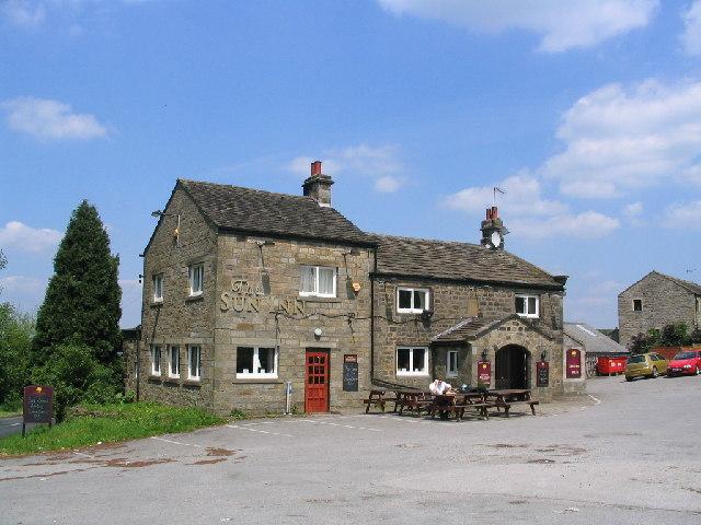 The Sun Inn