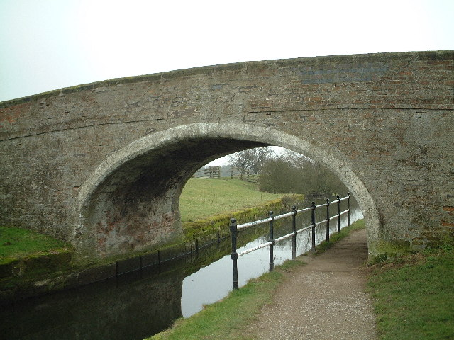 Cranfleet Bridge