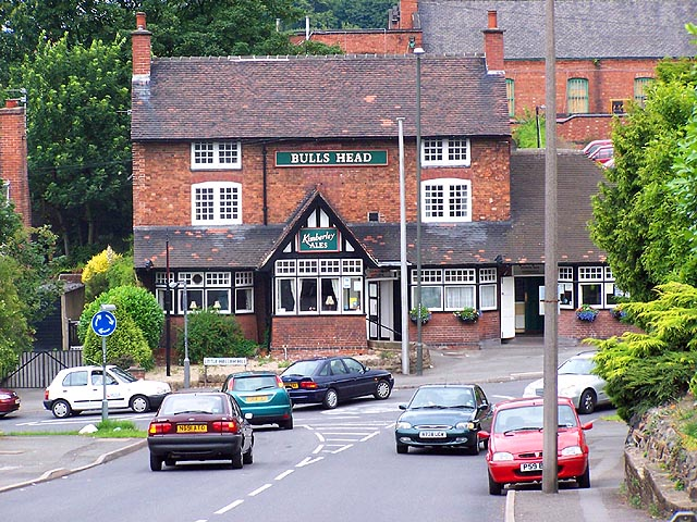 Bulls Head, Ilkeston