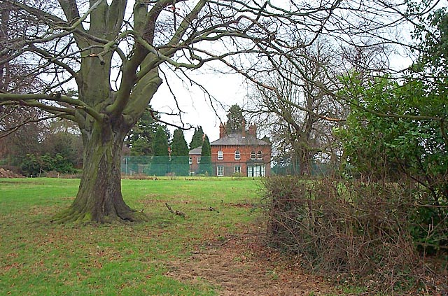 Ockbrook Grange