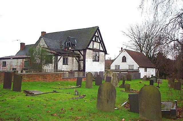 Church Farm, Ockbrook