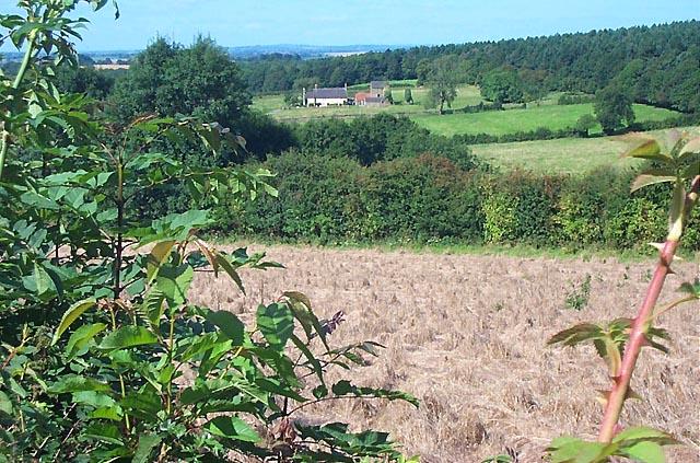 Beauvale Abbey Farm