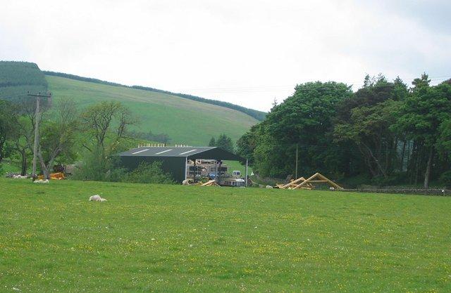 Wrae Farm