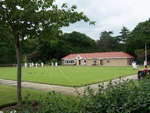 Mayfield Park, Weston, Southampton