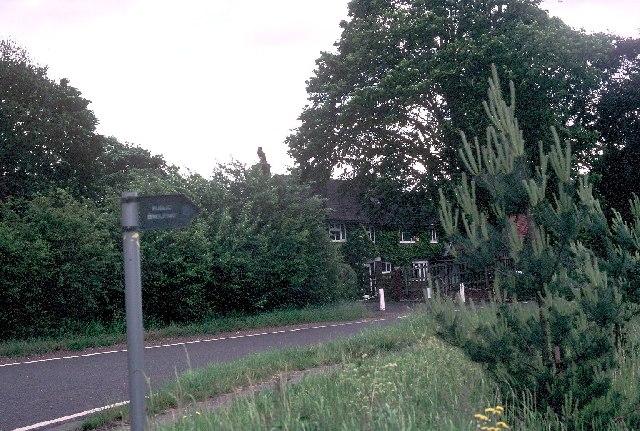 Mumbery Hill