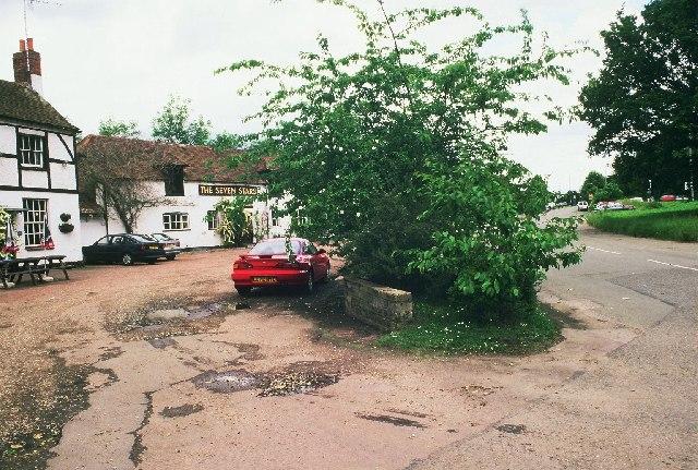 Knowl Hill