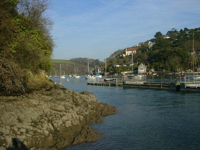 River Yealm, Devon