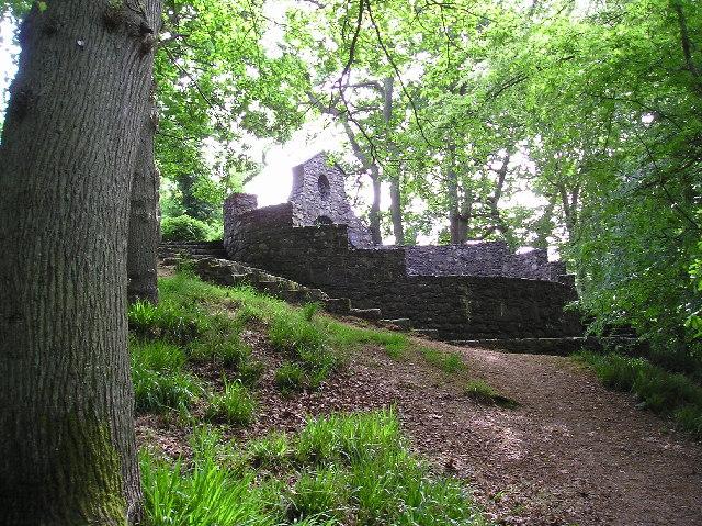 Grave of David Lloyd George, Llanystumdwy