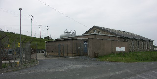 Bowmore Power Station