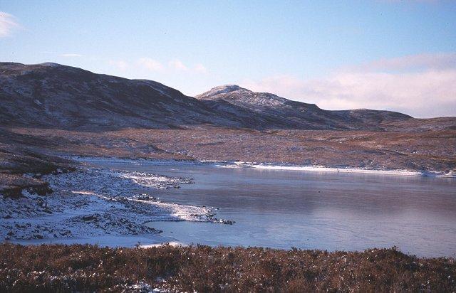 Loch Liath