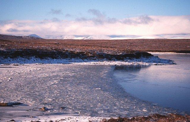 Loch ma Stac