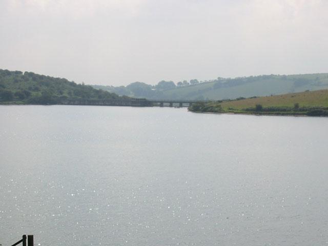 Siblyback Reservoir
