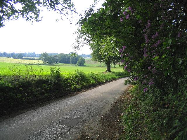 Dark Lane, Great Warley, Essex