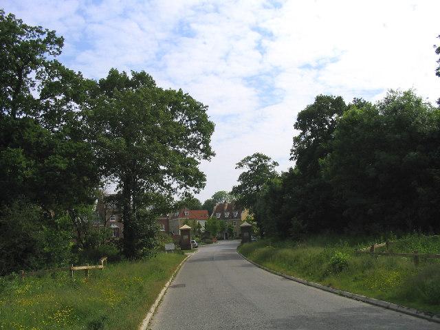 Clements Park, Warley, Essex