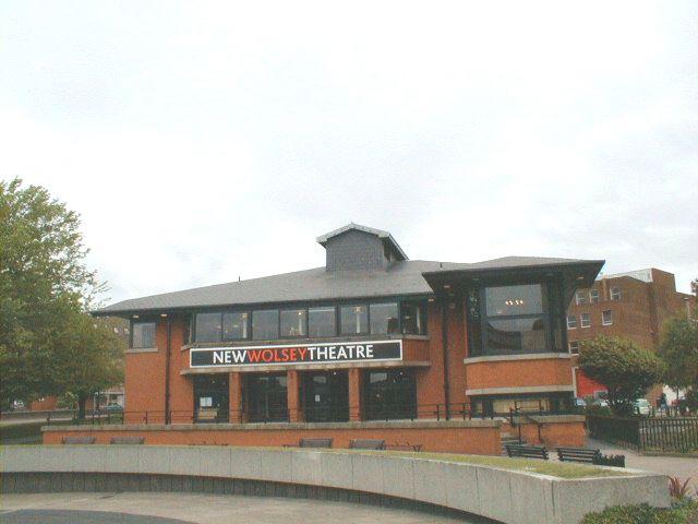 Wolsey Theatre