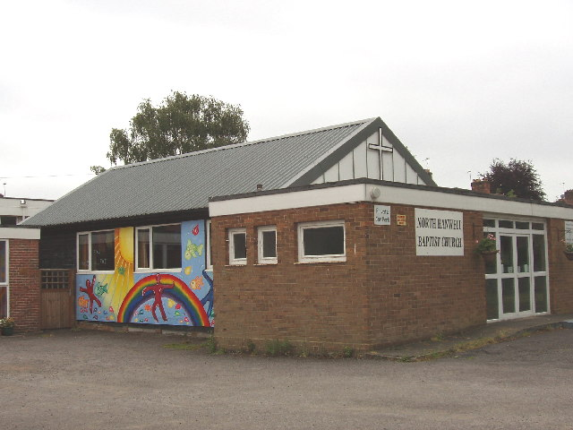 North Hanwell Baptist Church