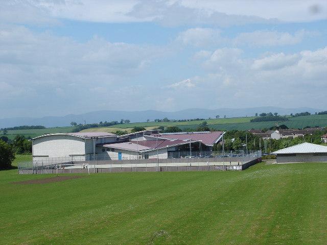 Linlithgow Sports Centre