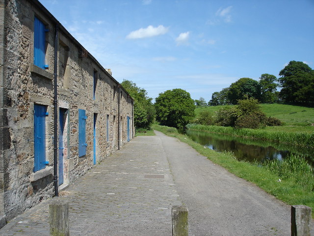 Woodcockdale Stables