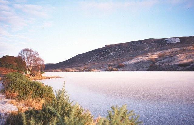 Loch Ceo-glais