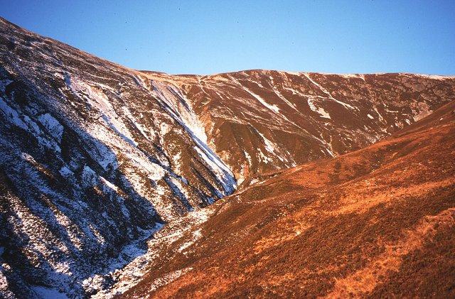Coire Dubh-riabhach