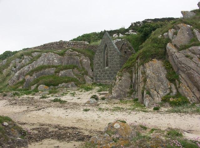 Kilnaughton Bay near Port Ellen, Islay