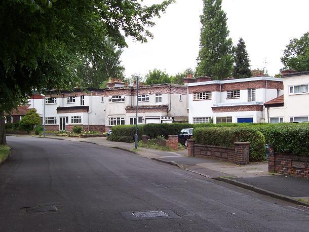 Gibson Road, Handsworth