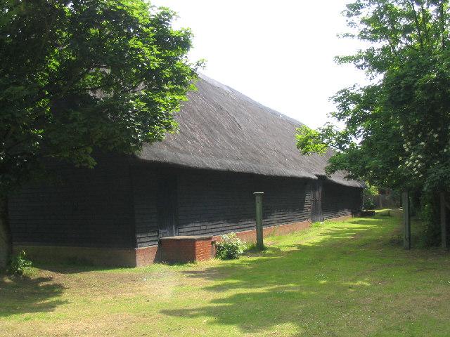 Upminster Tithe Barn, Hall Lane, Upminster, Essex