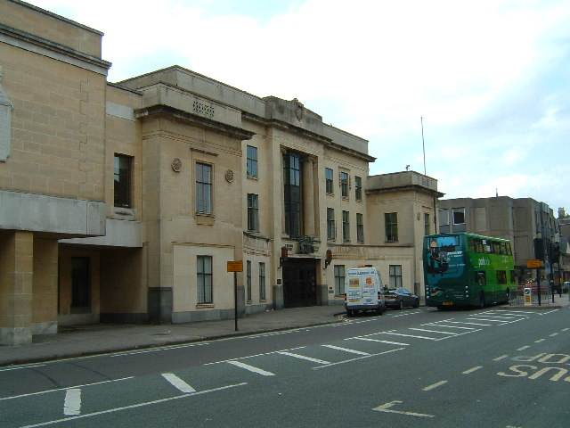 Crown and County Court