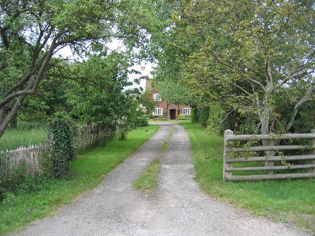Fields Farm