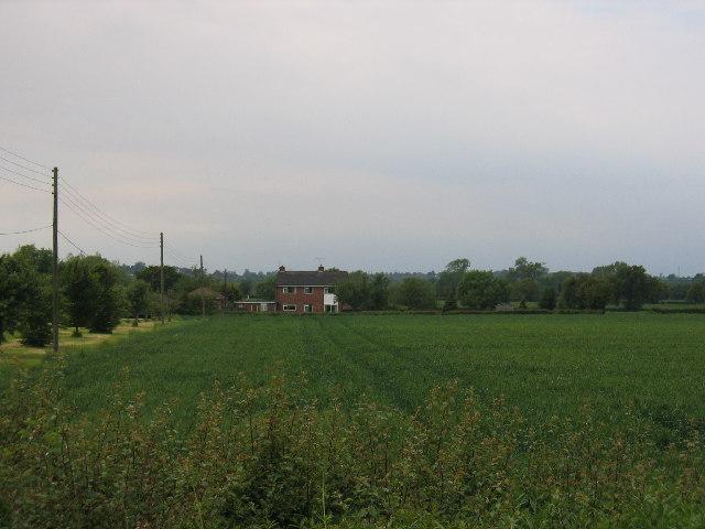 Starbold Farm