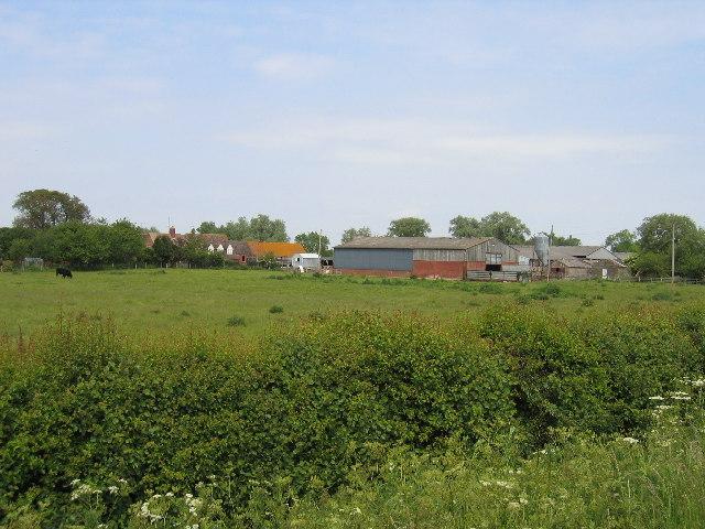 Napton Road Farm