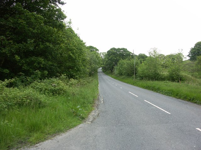 A846 Ballygrant