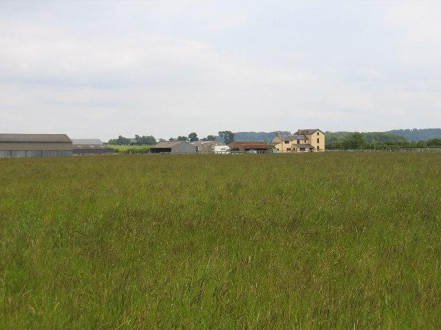 Calcutt Farm