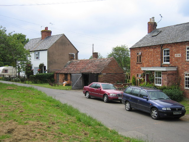Broadwell - Village Green