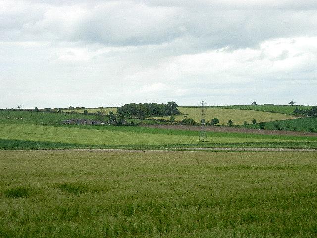 Boghall