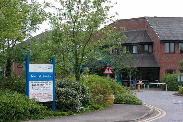 Petersfield Hospital