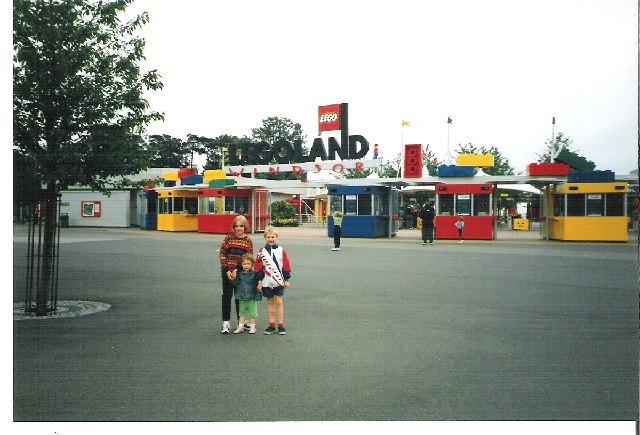 Legoland, Windsor