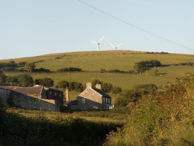 Elgar Farm
