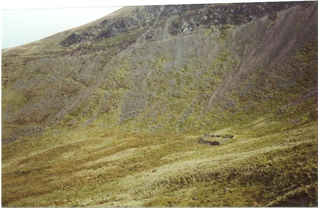 Sheepfold Birkthwaite Beck