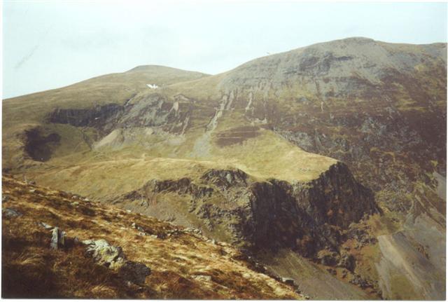 Force Crag