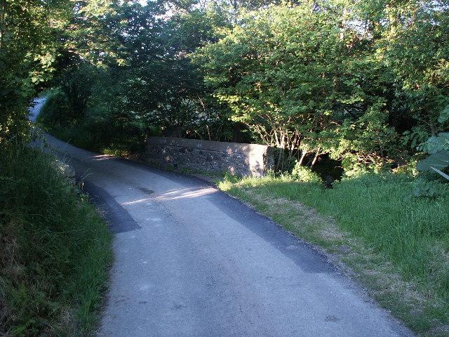 Bridge, Bryngwyn