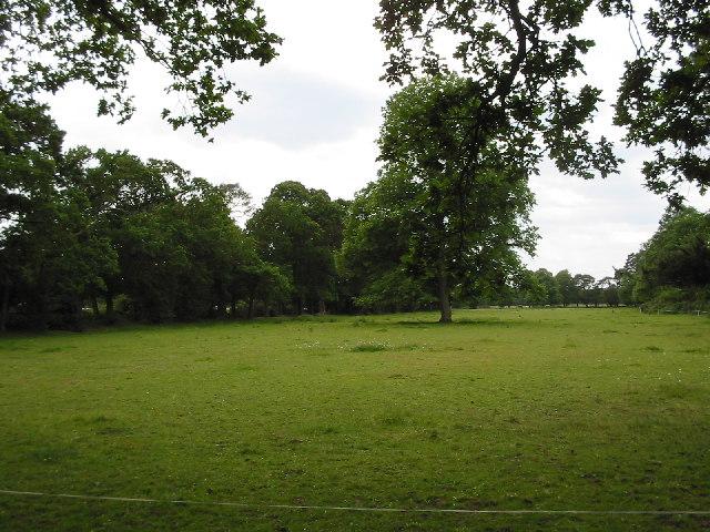 Burghfield Common