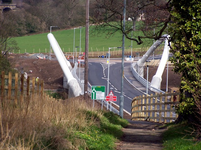 New Bridge, Lesbury