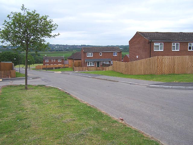 Hopewell Farm Estate, Cotmanhay